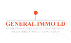 General Immo LD Logo